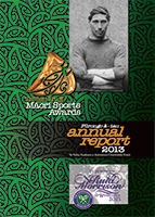 2013 MSA Annual Report