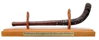 Herewini-Whanau-Hockey-Trophey