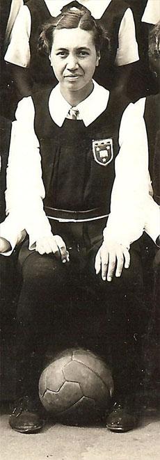 Margaret Matangi