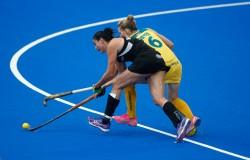 KAYLA WHITELOCK TO LEAD BLACK STICKS WORLD CUP HOCKEY SQUAD