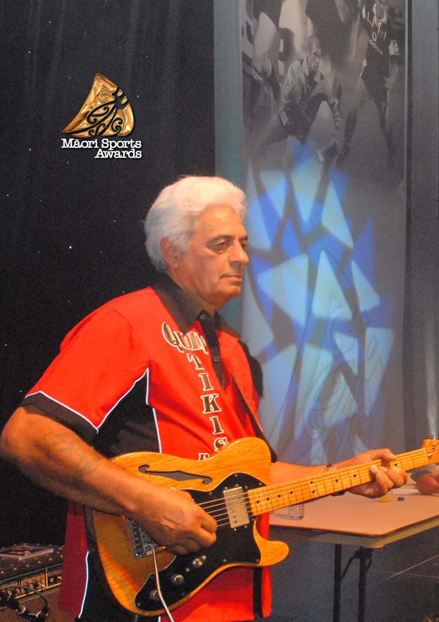 HE AITUA – MAORI SPORTS AWARDS LOSES A GREAT FRIEND AND MUSIC LEGEND