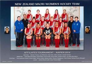 maori hockey