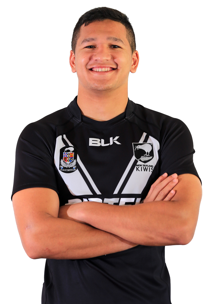 Kiwis Rugby League Headshots, 19 October 2014