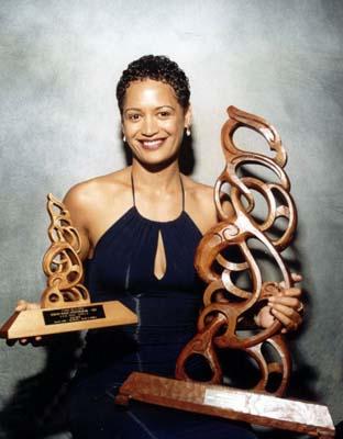 Leilani Joyce – Senior Sportswoman &  Personality of the Year