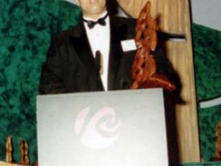 Jason Wynyard – Senior Sportsman of the Year