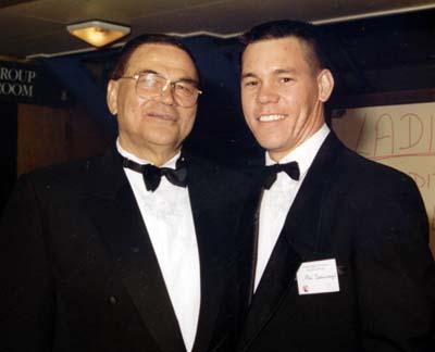Albie Pryor, Phillip Tataurangi