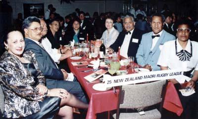 NZ Maori Rugby League
