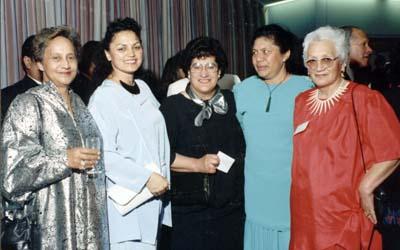 June Nga Wahine