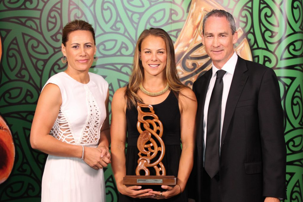 2013 Trillian Trust Maori Sports Awards at Vodafone Events Centre, Manukau. Photo: Fiona Goodall/photosport.co.nz