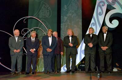 Māori Sports Hall of Fame – Te Rongo Tu Taua a Maui
