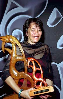 Robin Manihera – Māori Sports Administrator of the year