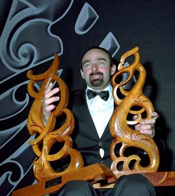 Peter Martin – The Albie Pryor Memorial trophy