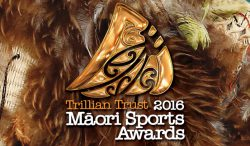 2016 AOTEAROA MĀORI SPORTS AWARDS ANNOUNCES  OLYMPIC & WORLD-CLASS FINALISTS