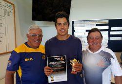 Māori Sports Awards RWC Rugby Scholarships