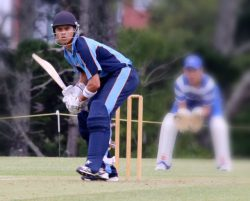 KATENE CLARKE – SELECTED NZ U18 CRICKET TEAM