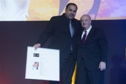 PERO CAMERON MNZM INDUCTED INTO THE FIBA HALL OF FAME