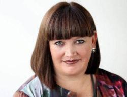 RAELENE CASTLE (Ngapuhi) CEO, AUSTRALIAN RUGBY UNION
