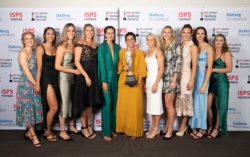 MAORI SUCCESS AT THE HALBERGS