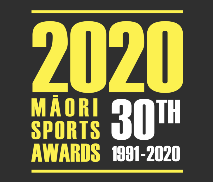 2020 MĀORI SPORTS AWARDS