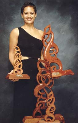 Leilani Joyce – Senior Sportswoman & Sports Person of the Year