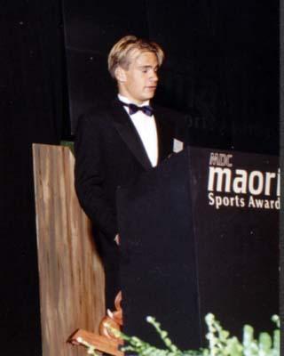 Jason Herbert – Junior Sportsman of the Year