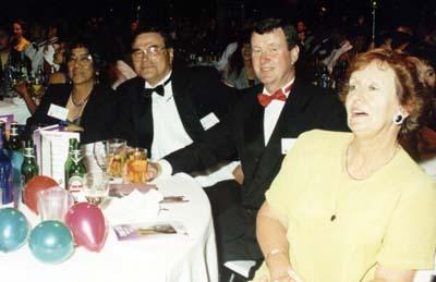 Francis & Albie Pryor, Earl & Jan