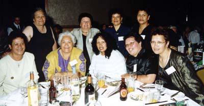 Maori Womens Welfare League
