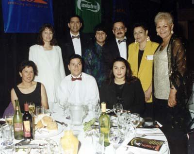 Naida & Group