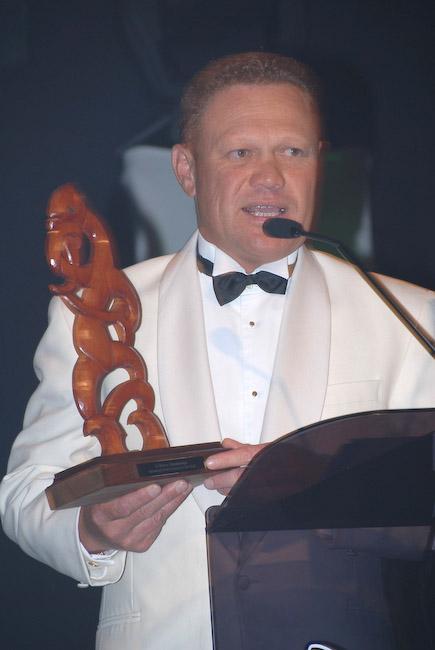 Coach - James Kupa