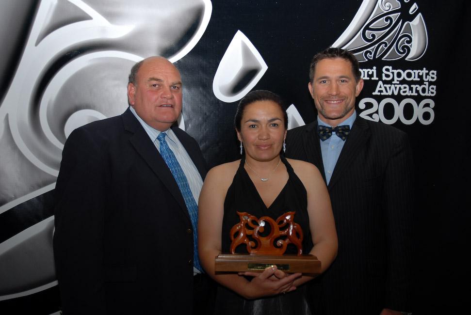 Community Initative Award