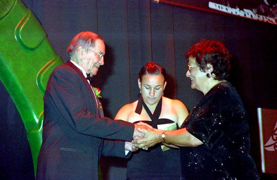 Eric Ropiha – Inductee into Māori Sports Hall of Fame