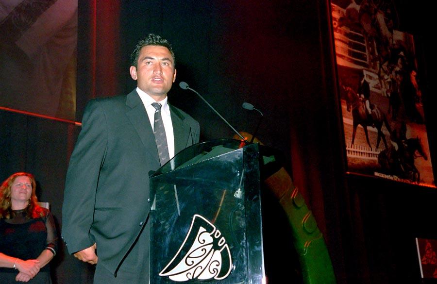 Rua Tipoki – NZ Māori Rugby Team – Māori Sports Team